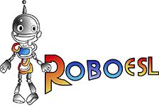Roboesl 2017  Logo